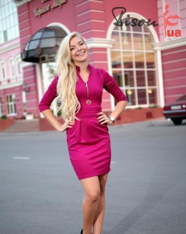 Платье 7336