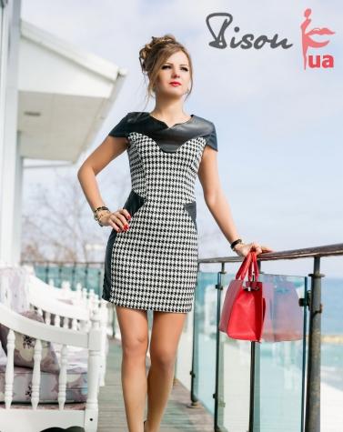 Платье 7468