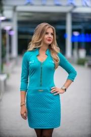 Платье 7420