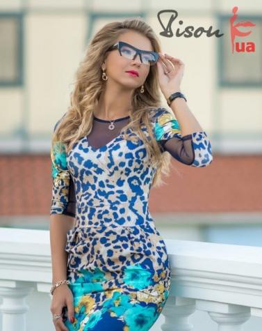 Платье  7332