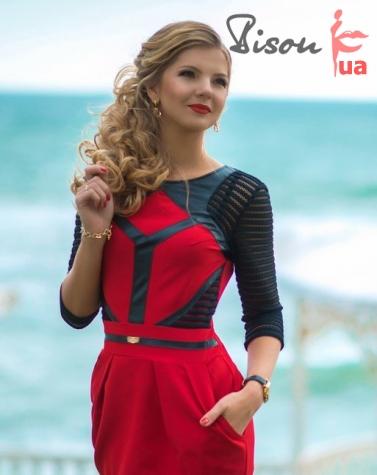 Платье 7526
