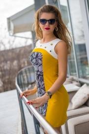Платье 7560