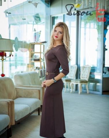 Платье 7314