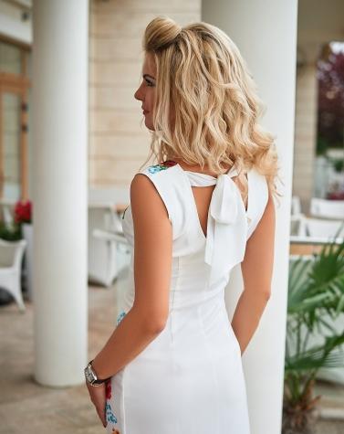 Платье 7598