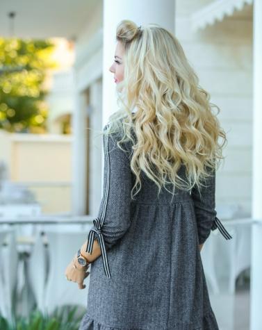Платье 7637