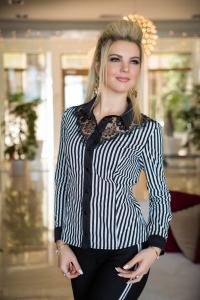 ceb78eb039a Купить женские блузы оптом недорого от производителя