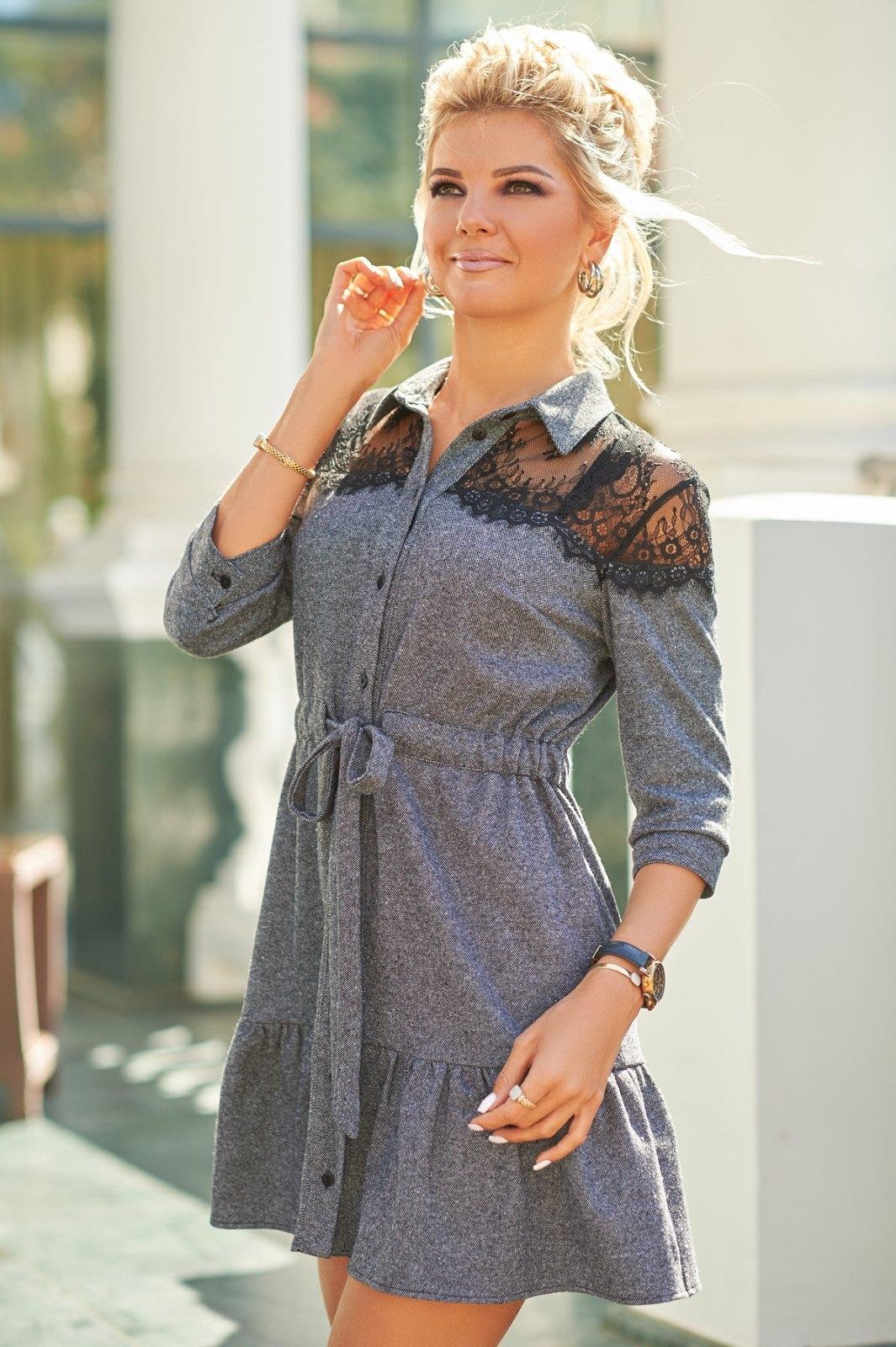 твидовое платье купить в москве
