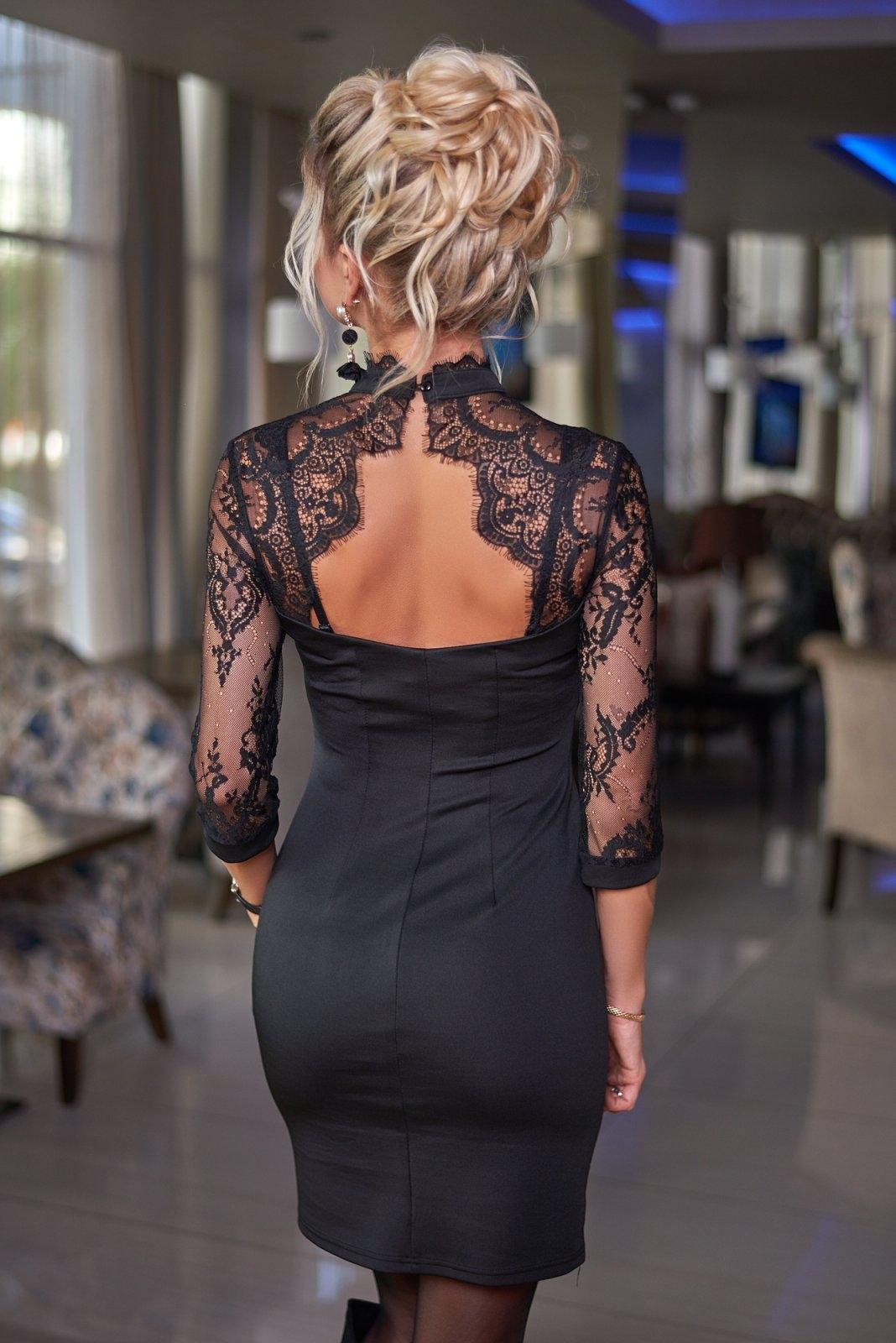 черное платье купить ростов