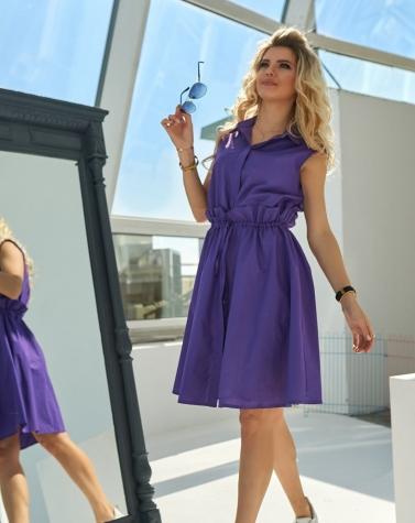 Легкое летнее платье 7946